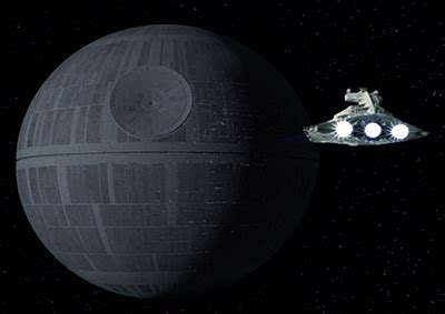 planet earth abandons death star project in face of