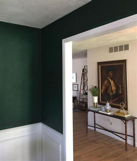 hunter green bedroom walls 25 best ideas about hunter green bedrooms on pinterest