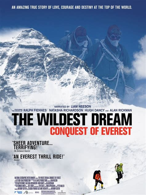 everest film review rotten tomatoes the wildest dream conquest of everest 2010 rotten