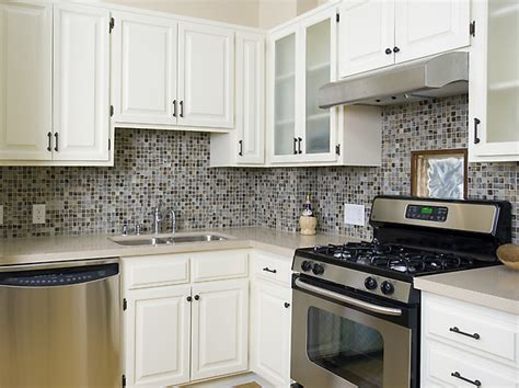 Backsplash For White Kitchen Cabinets Kitchen Remodelling Portfolio Kitchen Renovation Backsplash Tiles