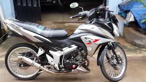 Sen Honda Cs 1 modifikasi cs1 2008