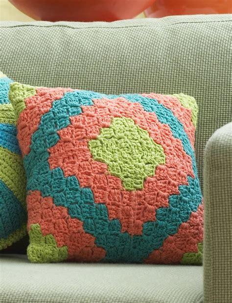 Crochet Pillow Patterns by Best 25 Crochet Pillow Pattern Ideas On
