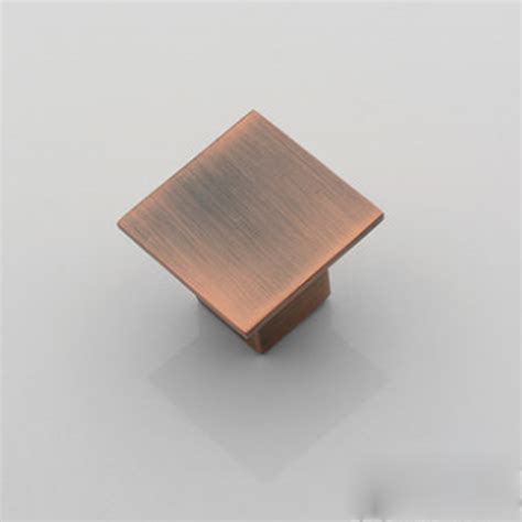 aliexpress buy 8pcs single square chromium plating