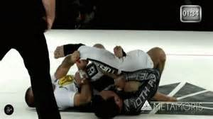 Electric Chair Eddie Bravo by Bravo Dominates Gracie And Metamoris 3