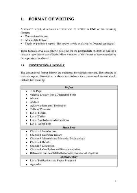 dissertation handbook dissertation and thesis handbook for supervisors