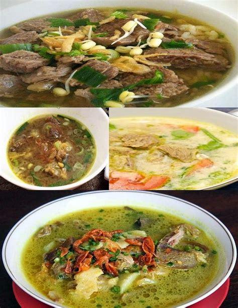 cara membuat soto ayam dengan bumbu jadi resep soto daging bening dan santan lengkap cara membuat