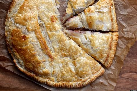 savory pies pastries dish dinner meals southern cooking recipes books puff pastry recipes for appetizers pizzas and dinners