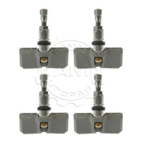 tire pressure monitoring 2004 mazda b series electronic toll collection 2007 2010 mazda cx 9 tire pressure monitor sensor assembly set of 4 at am autoparts