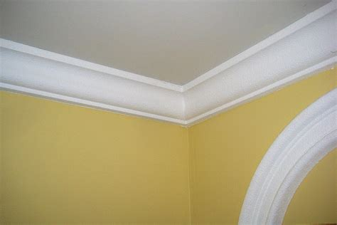 diy molding diy crown molding on pinterest crown molding moldings