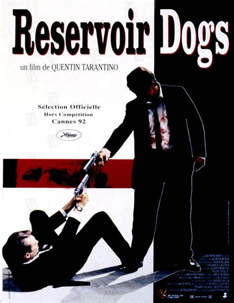 reservoir dogs poster reservoir dogs review trailer teaser poster dvd