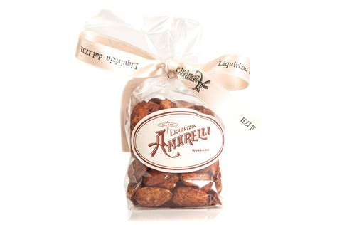Roasted Almond 500gr roasted almond flavoured with liquorice quot roasted almond