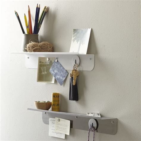 multi functional magnetic shelf holycool net