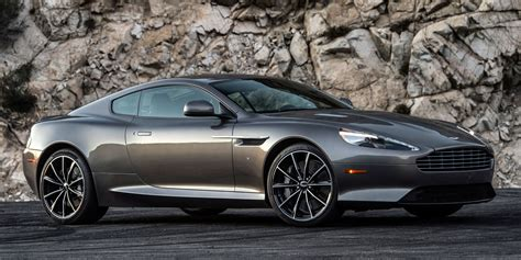 aston martin 2016 2016 aston martin db9 gt vehicles on display