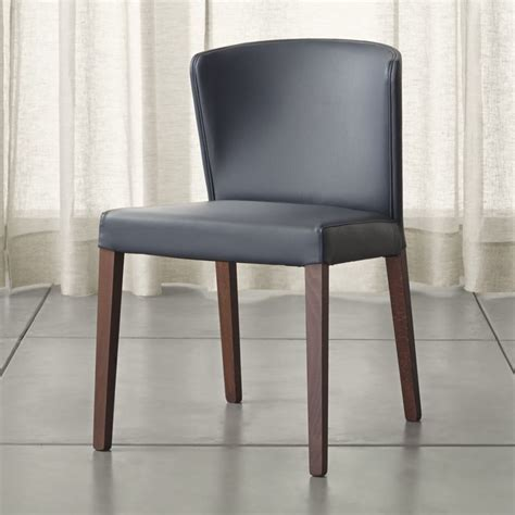 crate and barrel dining chair curran grey dining chair crate and barrel