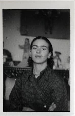 Freda Is Found the gallery for gt isamu noguchi frida kahlo