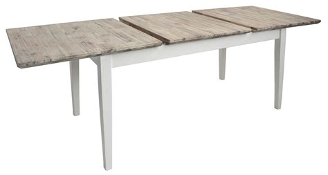 Square Extension Dining Table Florence Rectangular Extending Table Large Kitchen Dining Table Center Extension Ebay