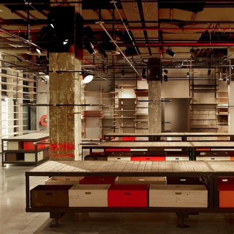 Levis Furniture by 25 Best Levis Store Ideas On