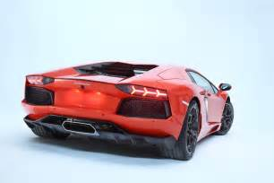 How Much Horsepower Does A Lamborghini Aventador Lamborghini Aventador Lp700 4 2012 Cars All Makes All