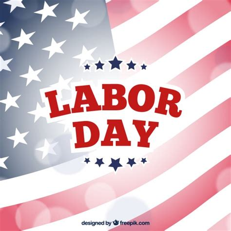 day image free labor day background vector free
