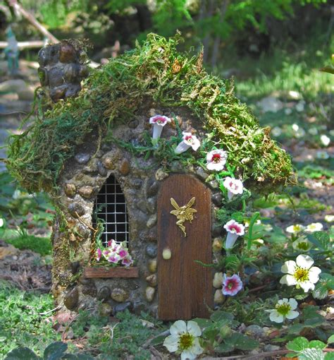fairy homes barb s botanical garden fairy gardens