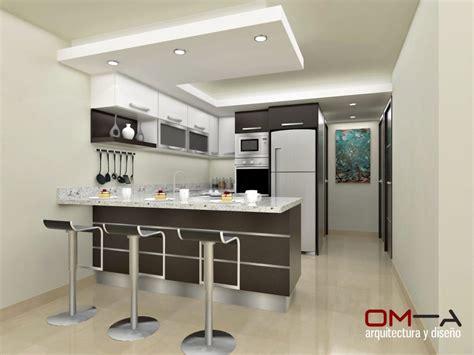 techos modernos 9 dise 241 os de techos modernos para tu cocina