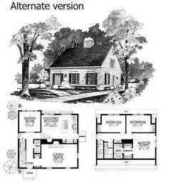 Cape Cod Cottage House Plans plan w81045w cottage photo gallery cape cod narrow lot house plans