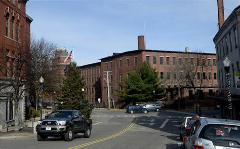 lincoln maine restaurants plan would put hotel apartments restaurants in historic