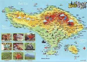 Bali World Map by Bali Maps And Attraction Pictures To Pin On Pinterest