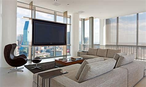 tv window mount sch 246 ne einrichtungsideen f 252 r wohnzimmer mit fernseher
