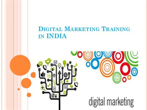 Courses On Marketing 1 by Digital Marketing In India Pdf