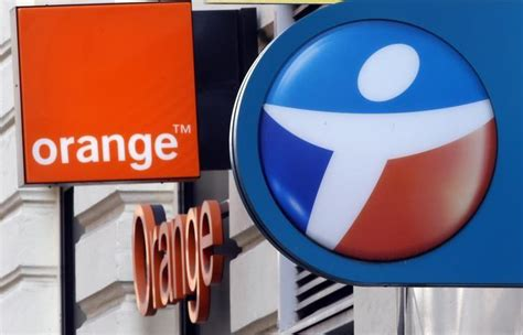 orange telecom orange bouygues tie up talks in france advancing report reuters