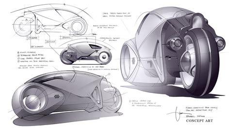 design concept art industrial designer and oblivion concept artist daniel
