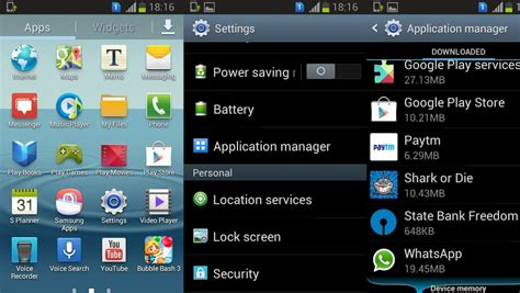 android uninstall app how to delete uninstall android apps from your phone or tablet