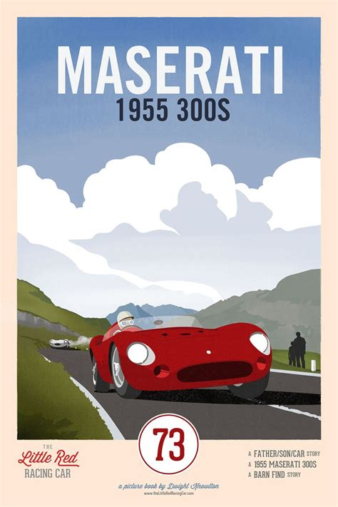 Poster Auto by Vintage Car Posters Www Imgkid The Image Kid