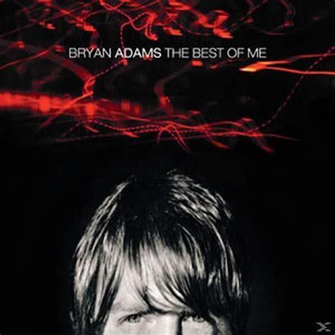 bryan the best of me cd album the best of me slidepack bryan