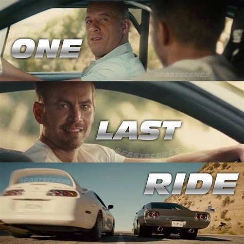 fast and furious end scene film review fast and furious 7 peach and buck