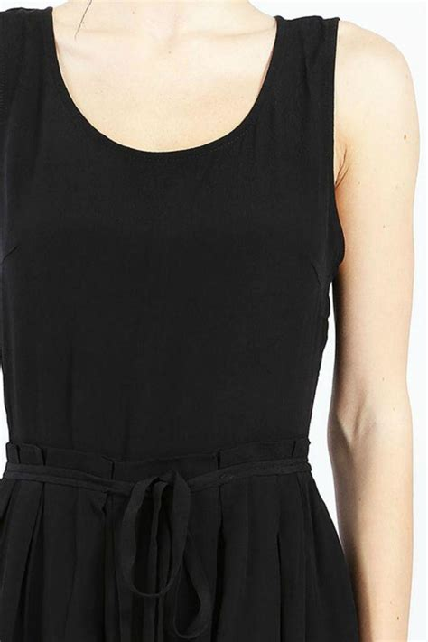 j pleated skirt dress from wilmington by the dress