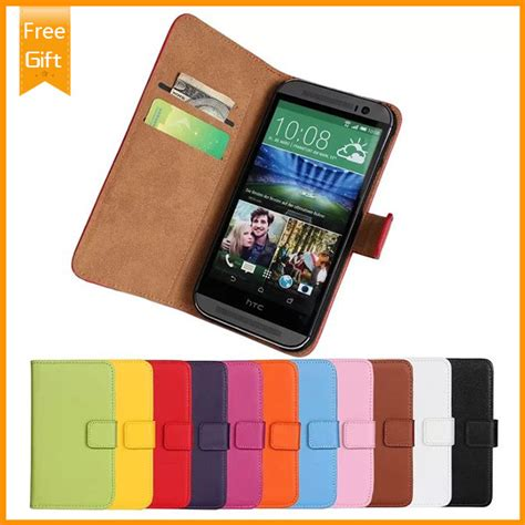 Flip Leather Free Tali Wallet Dompet Card Cover Iphone 6 6s free shipping for htc one 2 htc m8 cover luxury flip genuine leather wallet for htc m8