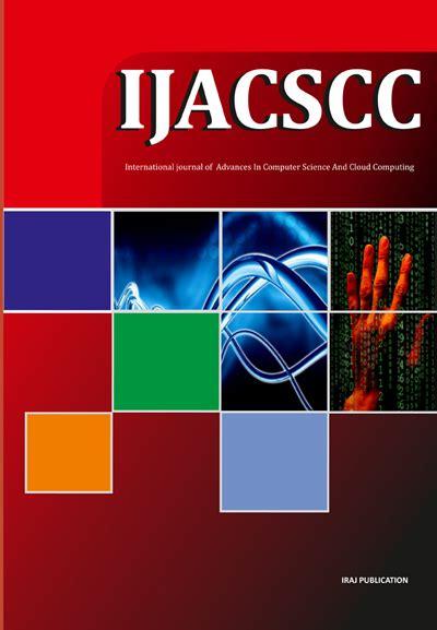411 International Lookup Eurasian Scientific Journal Index