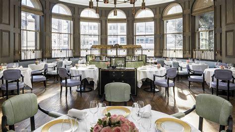 roux at the landau luxury hotel the langham