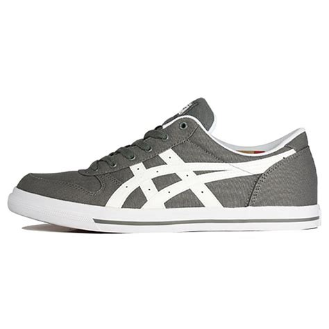 asics onitsuka tiger aaron cv shoes trainers sneakers
