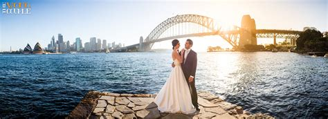 wedding photo locations sydney harbour westella renaissance wedding
