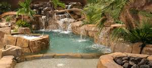 Most popular 20 waterfall landscaping ideas