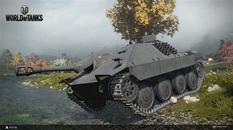 world of tanks console world of tanks for ps4 gets a new batch of 1080p