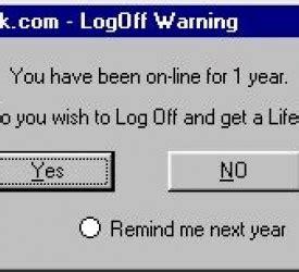 internet addiction 101