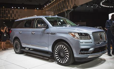 2019 Lincoln Navigator by 2019 Lincoln Navigator Price Interior Release Date