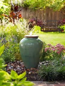 easy backyard backyard inspiration fountains