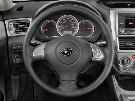 subaru impreza steering wheel image 2010 subaru impreza wrx 4 door man steering wheel