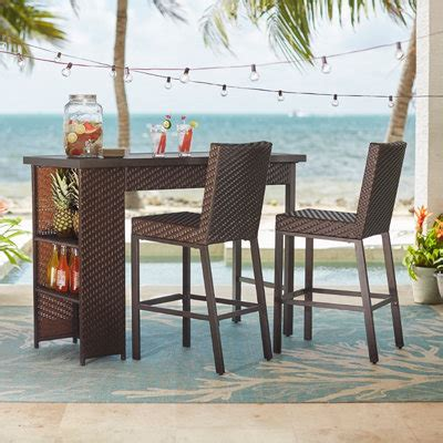 Home Depot Patio Table And Chairs Stylish Outdoor Table And Chairs Patio Furniture For Your Outdoor Space The Home Depot