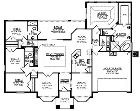 emerald house plan home construction floor plans